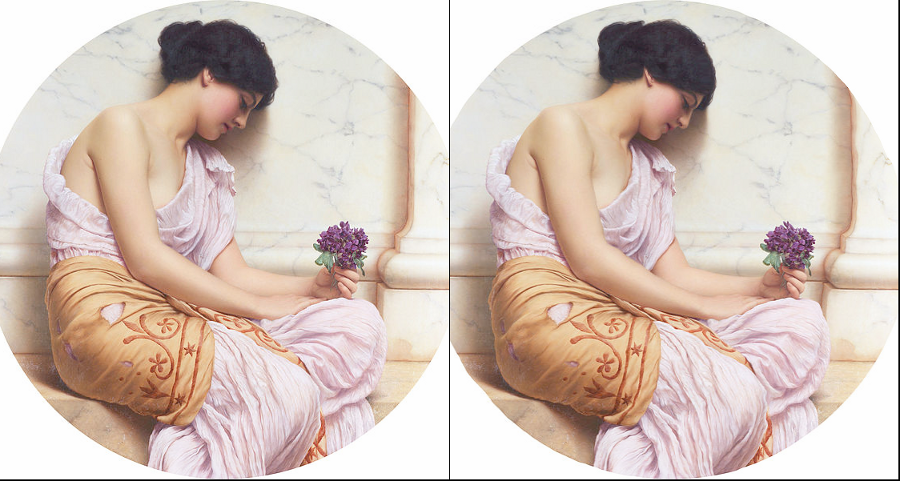 Violets,_sweet_violets_,_by_John_William_Godward-GMIC-Conversion-Automatic