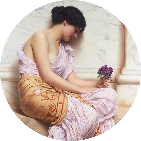Violets,_sweet_violets_,_by_John_William_Godward