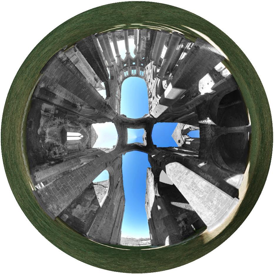 PanoSphere