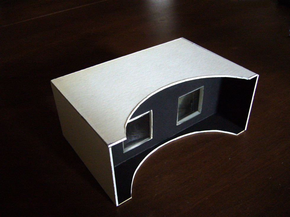 stereoscopemaison